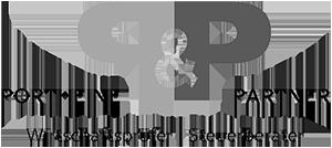 Portheine & Partner - Steuerberater und Wirtschaftsprüfer in Hamm - Logo