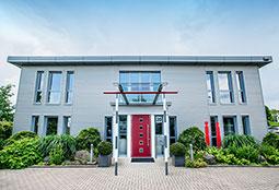 Portheine & Partner Firmensitz - Aussen 3